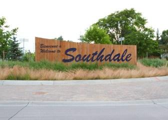 Community Entrance