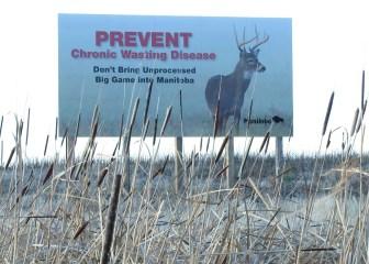 Provincial Billboard Sign