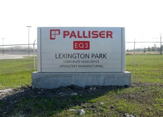 Just Signs - Palliser