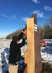 Installation - Prairie