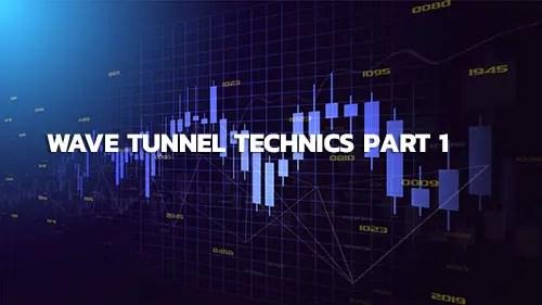 เครื่องมือ Wave Tunnel Technics Part 1