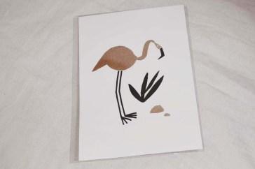FlamingoPrint