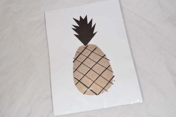 PineapplePrint