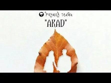 Download dan lirik lagu payung teduh - Akad