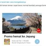 Cara mudah memasang iklan adsense pada AMP