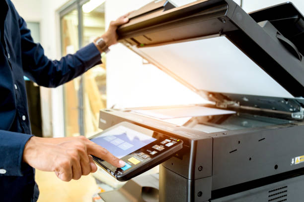 Rincian modal usaha fotocopy