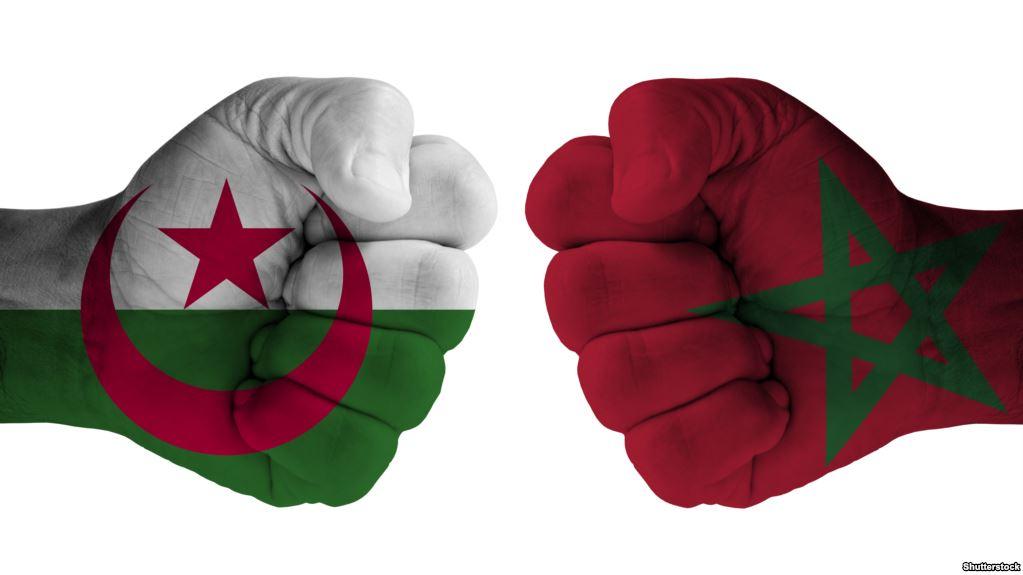 """مجلة امريكية : العداء"""" الجزائري تجاه المغرب """"عقيدة خاصة"""" بالعسكر الجزائري"""