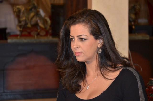 """أمل صقر : """"ممثل مغربي مشهور طلب مني ممارسة الجنس معه لتوقيع عقد عمل"""""""