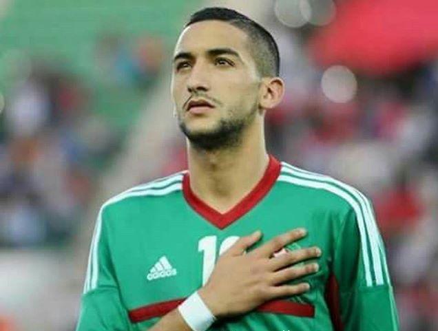 زياش يقدم منحة مالية لفريق مغربي لتجاوز الأزمة