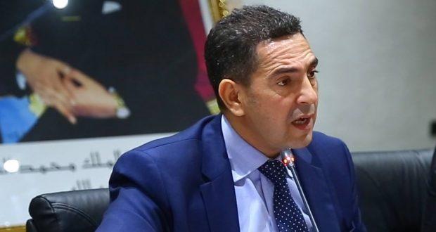 وزارة أمزازي تلجأُ لشركة خاصة لتعويض الأساتذة المتغيبين…والبداية بهذه المدينة