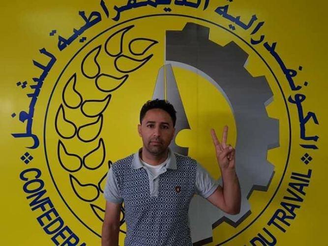 هذه تفاصيل اعتقال أستاذ طليعي وعضو قيادي بالكدش بعد احتجاجه بأزيلال