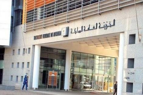 3770 مليار سنتيم عجز في الميزانية بالمغرب إلى غاية دجنبر 2018