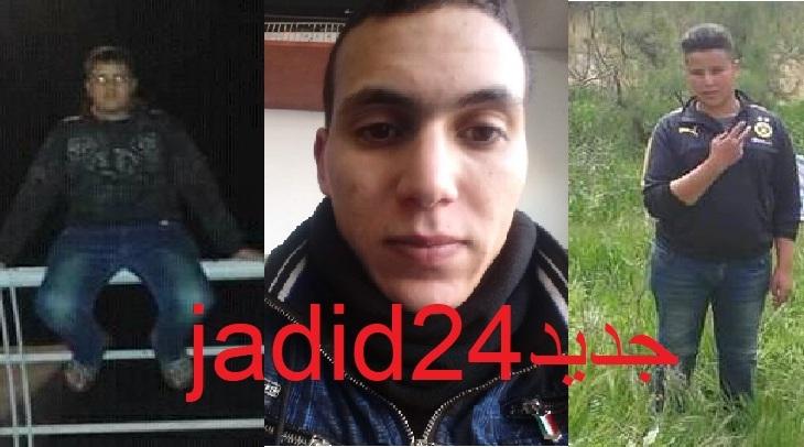 رحمهم الله …هذه صور وأسماء ضحايا حادثة سير شباب أولاد عبد الله بالفقيه بنصالح