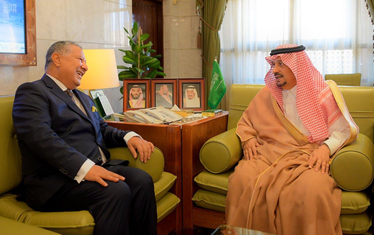 سفير المغرب بالسعودية يكشف أسباب استدعائه من الرياض