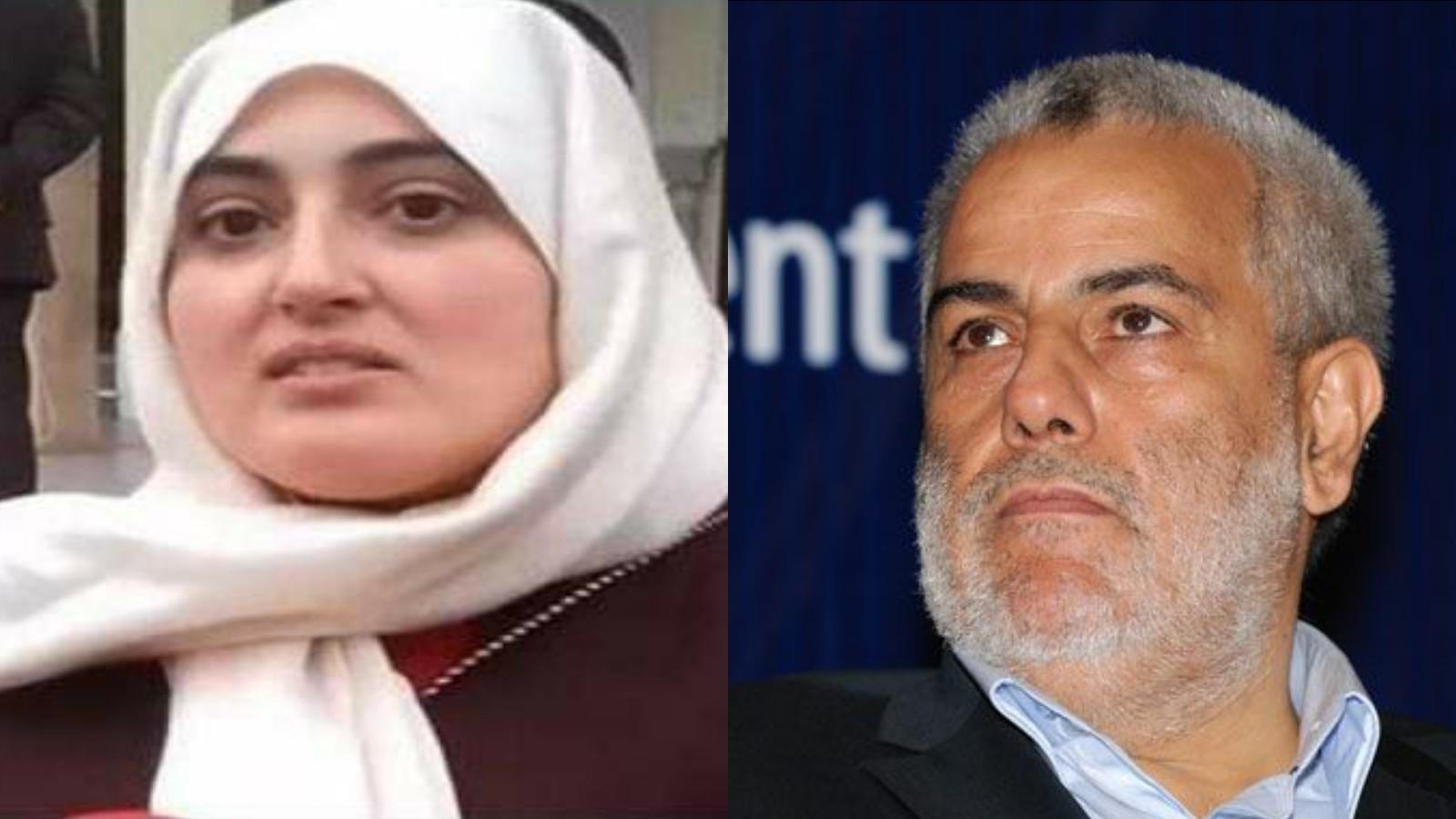 مغاربة يستغربون: بنكيران مْبرْع بـ9 دلمليون من أموالنا وسيدة تتبرع بمالها حُباً للوطن