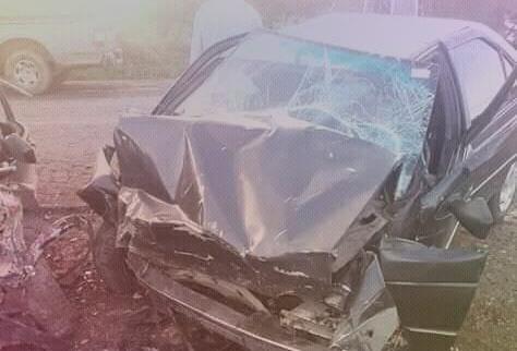 مصرعُ شخص وإصابة خمسة آخرين في حادثة سير ضواحي إبن أحمد