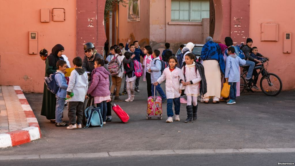 """وثيقة…تعويض عن حادثة مدرسية يُثيرُ غضب """"فايسبوكيين"""" مغاربة"""
