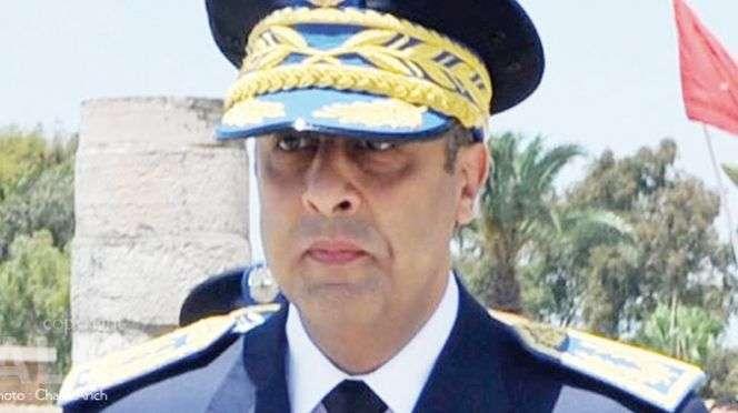 الحموشي يوجه رسالة تنويه إلى مفتش شرطة تقديرا لحسه المهني المتميز