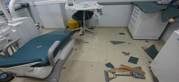 خطير: أشخاص يعتدون على ممرض في مستشفى محمد الخامس بطنجة