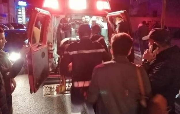 من جديد..الأمن يواجه اعتصامات الأساتذة بالعنف في عدة مدن(صور)
