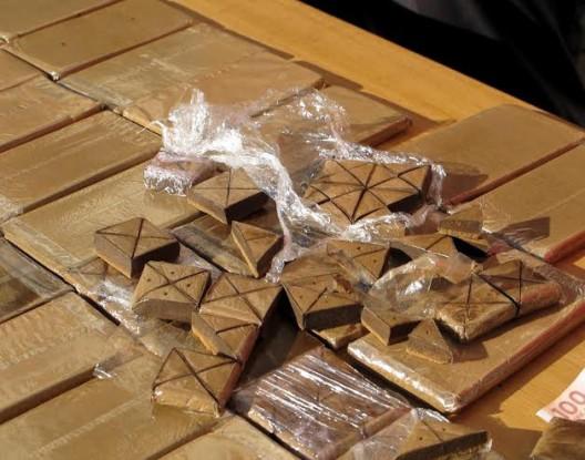 الحشيش المغربي يهيمن على سوق المخدرات بأوربا وهذه ارقام استهلاكه باسبانيا