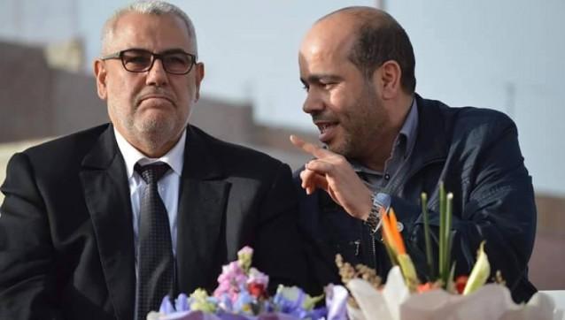 """غليان في البرلمان بسبب هجوم البوقرعي على برلمانية من """"البام"""""""