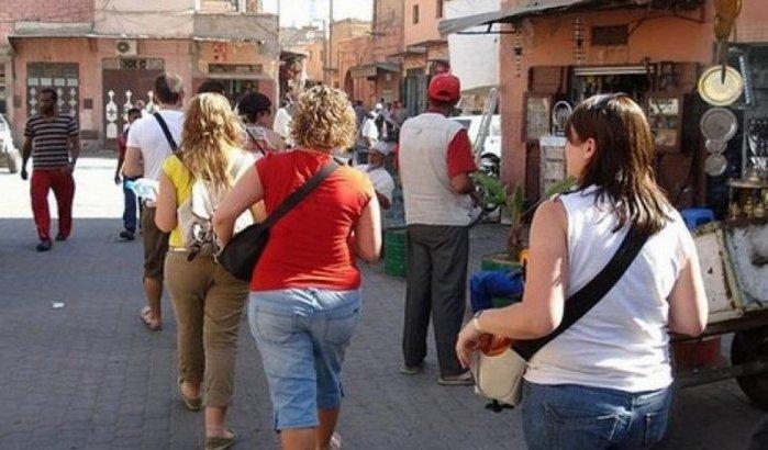 غريب.. الأمريكيين ضحايا عمليات إحتيال كبيرة والجناة مغاربة