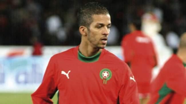 اللاعب الدولي مهدي كارسيلا يفوز بجائزة الأسد البلجيكي للمرة الثالثة