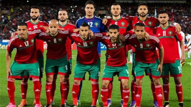 """""""الكاف"""" يُعدل تصنيف قرعة أمم أفريقيا 2019 والمنتخب المغربي يَتجنب مواجهة أقوى المُنتخبات في الدور الأول"""