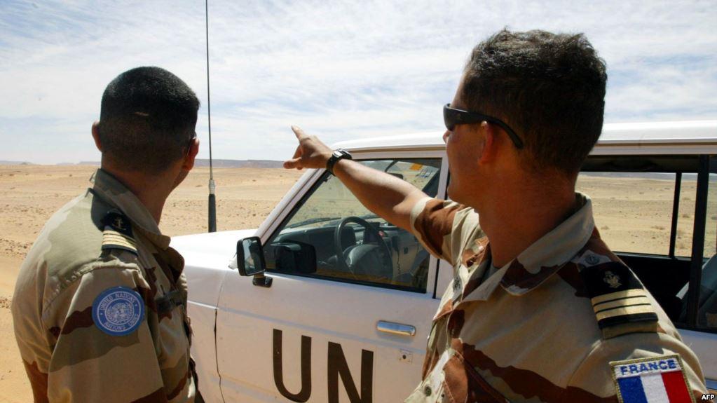 """مجلس الأمن يمدد مهمة """"المينورسو"""" بالصحراء المغربية"""