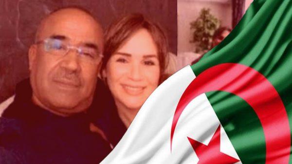 جنس وخيانة في الحكومة الجزائرية