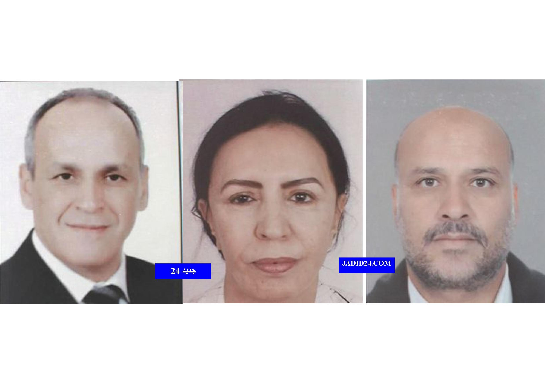ترشيح حليمة العسالي يفجر الفريق الحركي بالجهة ..والعلافي يقدم استقالته احتجاجا