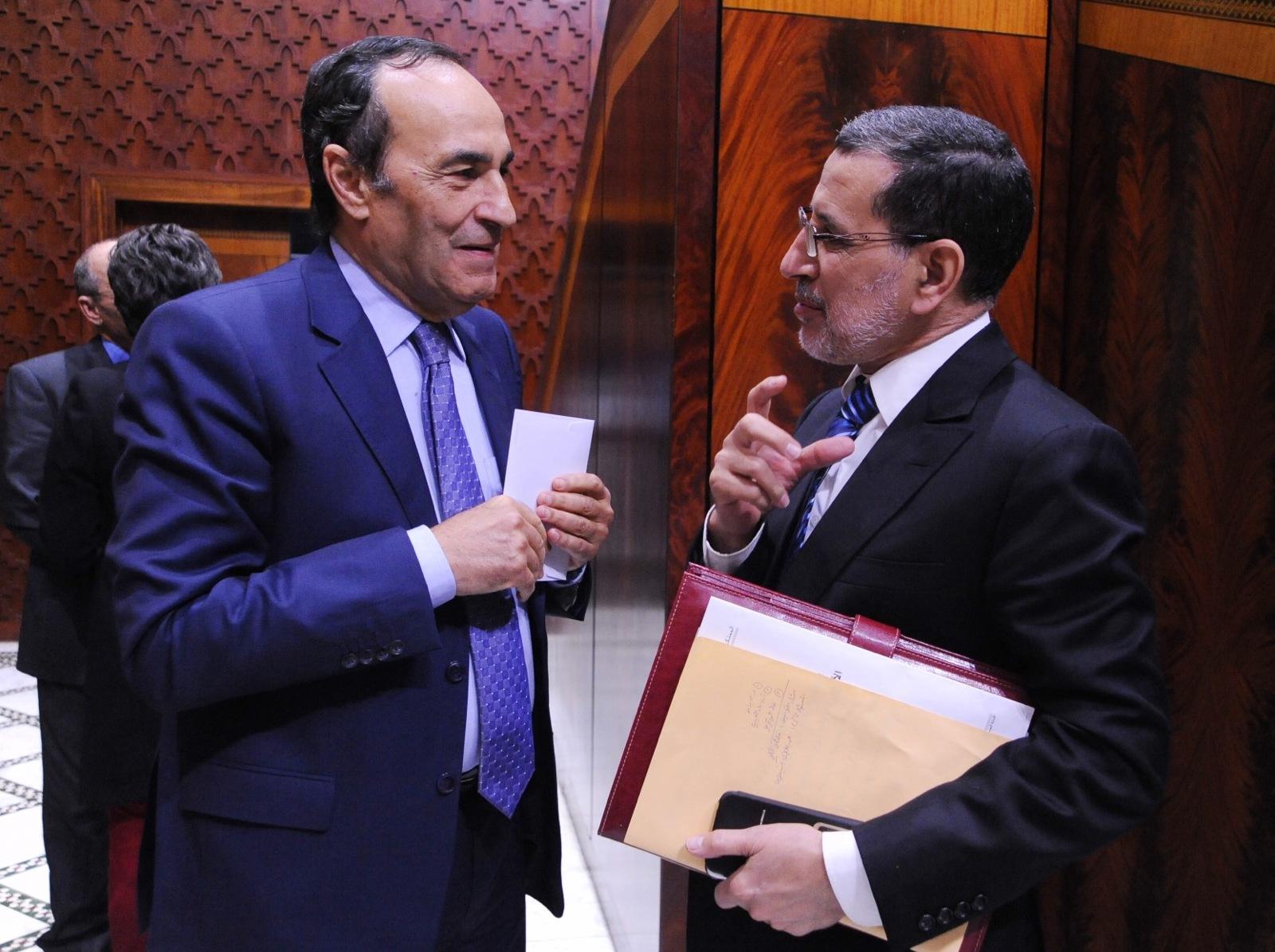 هل يعيد النواب انتخاب المالكي رئيسا للمجلس رغم حصول حزبه على 17 مقعد فقط