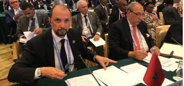 القمة الاستثنائية لتجمع دول الساحل والصحراء تعلن منح المغرب منصب نائب الكاتب التنفيذي