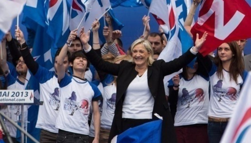 العالم يحبس أنفاسه..عُشر الأوروبيين يعتزمون التصويت لليمين