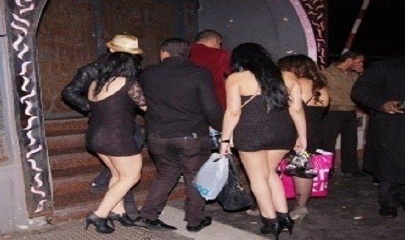 أكادير… توقيف 17 شخصا ضمنهم 7 فتيات داخل منزل للدعارة