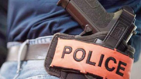 أمن الرباط يطلق الرصاص الحي لإيقاف متهمين بسرقة أجنبي