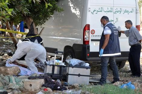 توقيف امرأة متهمة بقتل زوجها الثمانيني بنواحي الجديدة