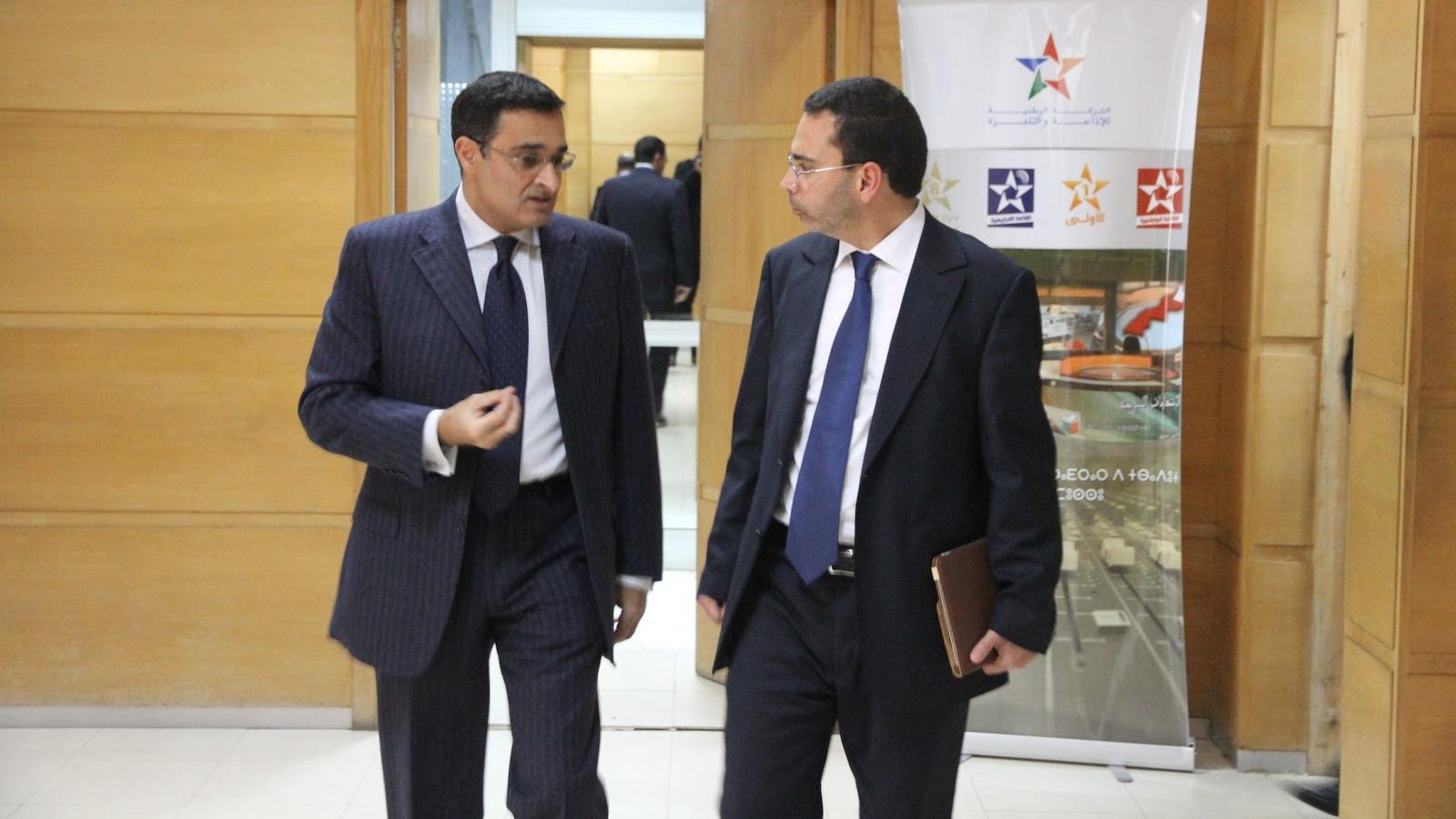 """65 مليون درهم كدعم للقناة الثانية والأعمال الرمضانية """"الرديئة"""" تجر الوزير الأعرج للمساءلة البرلمانية"""