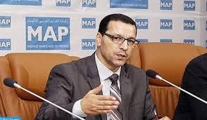 خالد الصمدي: نحتاج 200 ألف أستاذ.. واختيار مهنة التعليم سيبدأ مباشرة بعد البكالوريا
