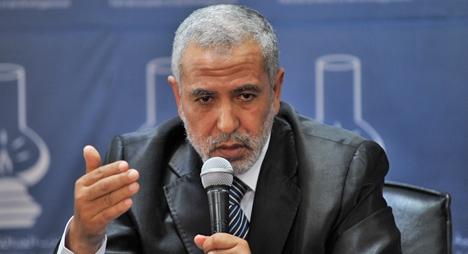 """البيجيدي يدعو لنشطاء """" الريف"""" بالخلاص والحرية!!"""