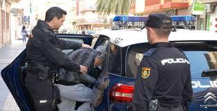 إسبانيا: اعتقال مغربي بموجب مذكرة توقيف أوروبية