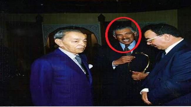 المديوري الحارس الخاص للملك الحسن الثاني يتعرض لمحاولة اغتيال بمراكش