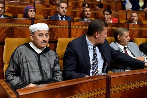 """""""البام"""" ينسحب من اللجنة الفرعية المكلفة بدراسة القانون المتعلق بتفعيل الطابع الرسمي للأمازيغية"""