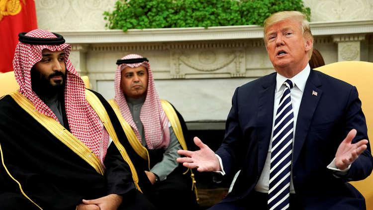 """فرانتزمان : """"نتنياهو"""" و """"محمد بن سلمان"""" يدفعون """"ترامب"""" إلى مواجهة عسكرية مع """"إيران"""""""