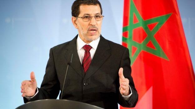 """رئيس الحكومة يُطمئن المغاربة بخصوص وضعية الأسعار..ويدعوهم إلى الإتصال بالرقم """"5757"""""""