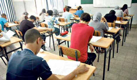 """""""وزارة """"أمزازي"""" تقرر تأجيل امتحانات الباكالوريا بسبب عيد الفطر"""""""