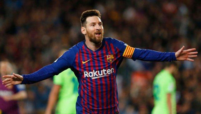دوري أبطال أوربا : برشلونة يسعي لتحقيق الفوز على ليفربول الإنجليزي