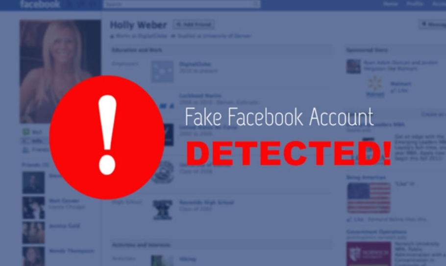 فيسبوك تلغي ثلاثة مليارات حساب وهمي
