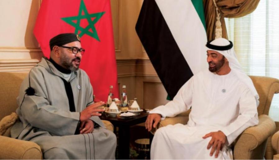 بالأرقام..الإمارات أكبر مستثمر عربي في المغرب